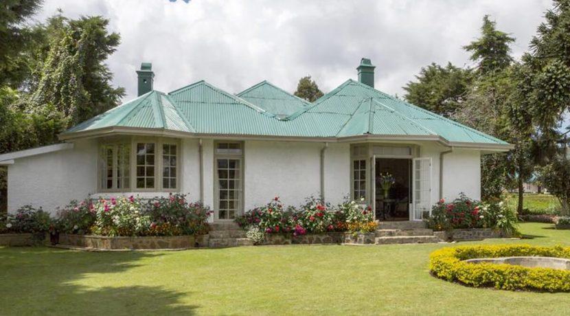 Villa Hill Rise - Private Villa in Sri Lanka