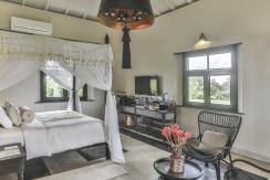 Villa Mayurana - Bedroom