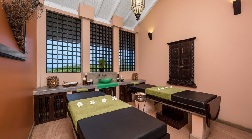 Villa Mayurana - Spa Room