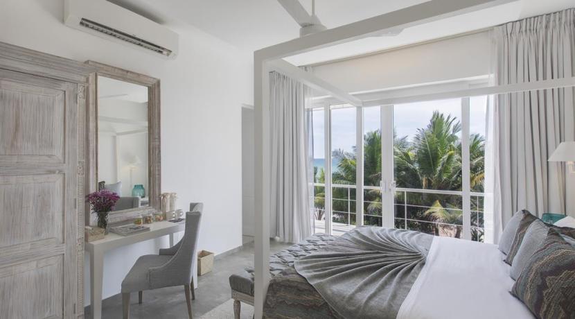The Sandals Villa - Bedroom
