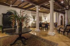 Thambili House - Lounge