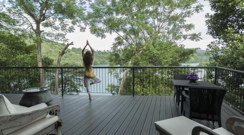 The Hermitage - Private Villa in Sri Lanka