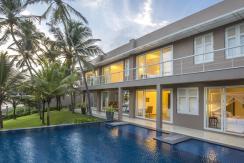 The Sandals Villa - Pool and Villa