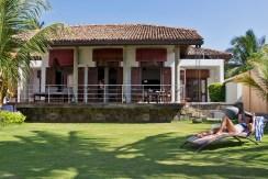 Villa Saldana - Villa in Sri Lanka