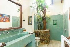 Sisindu Tea Estate - Bathroom