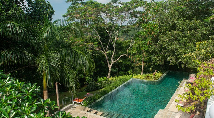 Sisindu Tea Estate - Private Villa in Sri Lanka