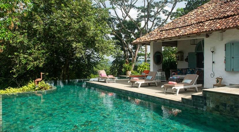 Sisindu Tea Estate - Villa in Sri Lanka