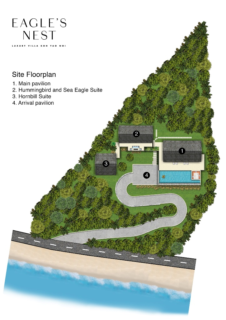 Eagles Nest Villa