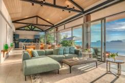 Eagles Nest Villa - Stunning View Main Pavilion