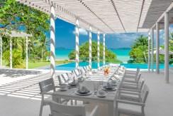 Villa Verai - Luxury Dining Outlook