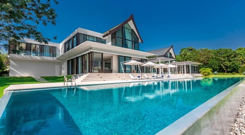 Villa Verai - Private Pool Villa in Phuket