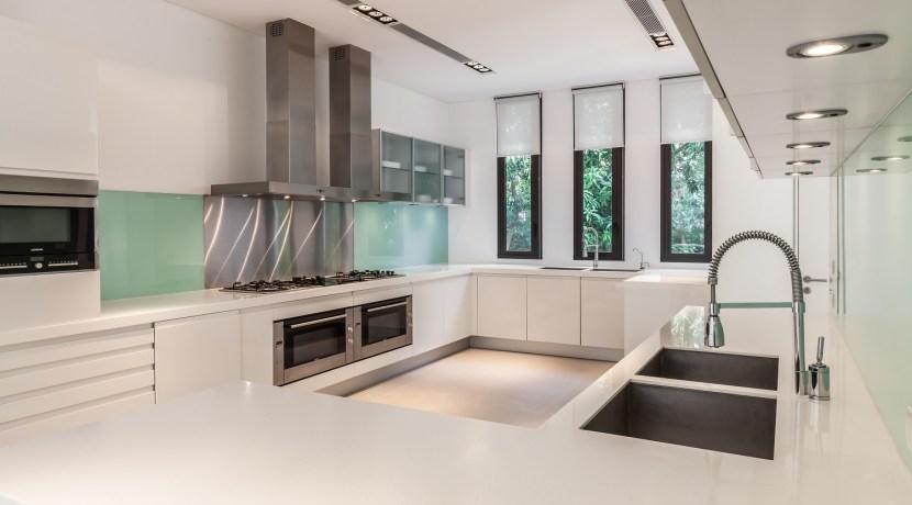 Villa Verai - Kitchen