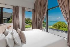 Villa Verai - Master Bedroom