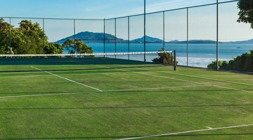 Villa Verai - Tennis Court within the Estate
