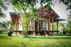 Villa Ranawara - Pavilion