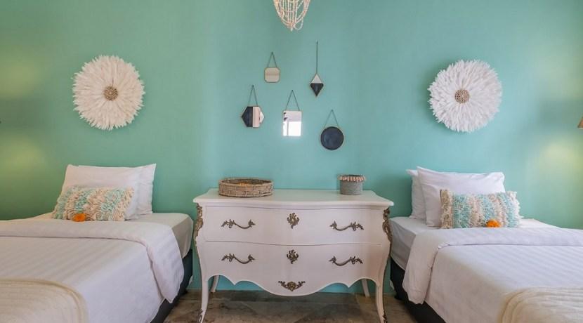Villa Puri Balangan - Stunning Twin Woom Design