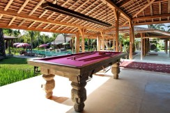 Villa Kayu - Entertainment Room