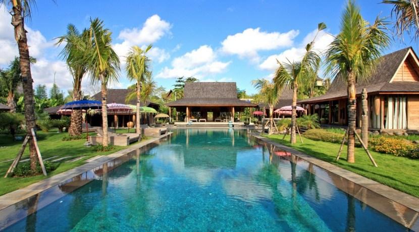 Villa Kayu