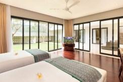 Villa Feronia - Bedroom