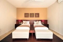 Villa Feronia - Twin Bedrooms Villa