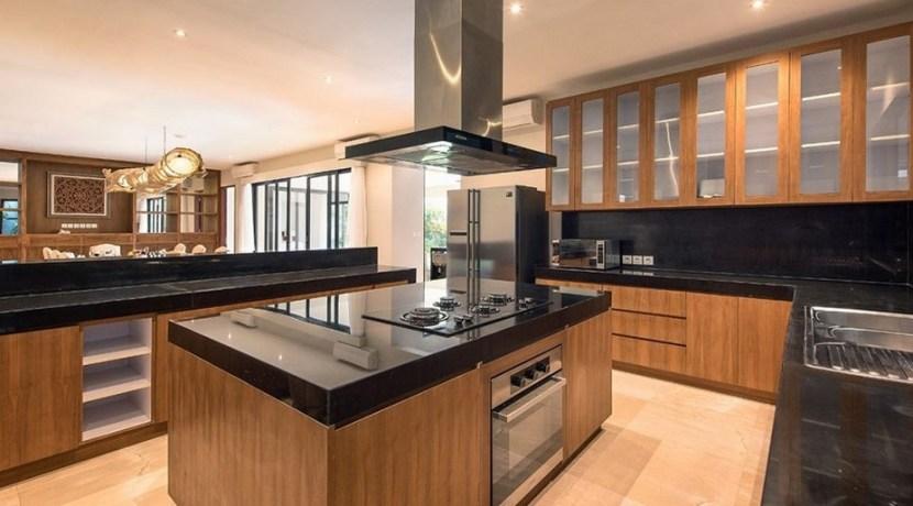 Villa Feronia - Kitchen