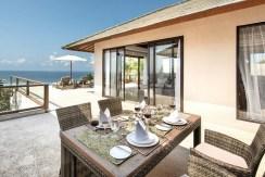 Villa Feronia - Outdoor Dining