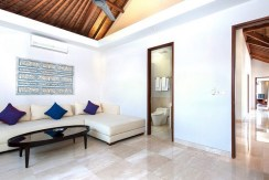 Villa Yamuna - Interior