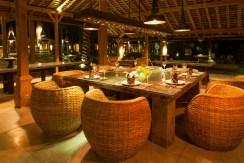 Villa Ka - Dining Room