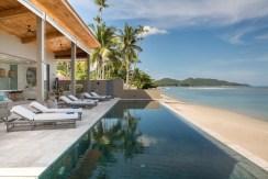 Villa Kirana - Ocean View Villa in Koh Samui