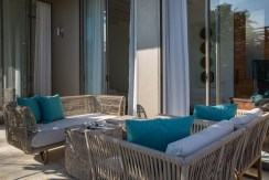 Villa Kirana - Lounge