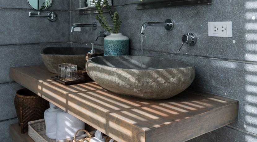 Villa Kirana - Bathroom