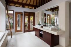 Nora Ocean Suite - Bathroom