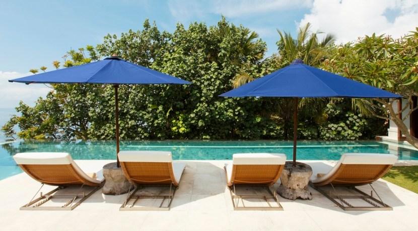 Nora Ocean Suite - Luxury Villa in Uluwatu