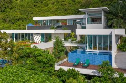 Villa Solaris - Luxury Villa in Phuket