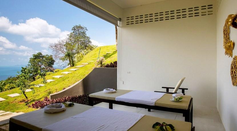 Villa Spice - Spa Room