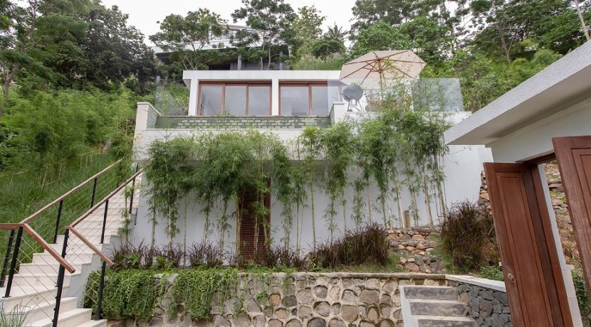 Villa Manju
