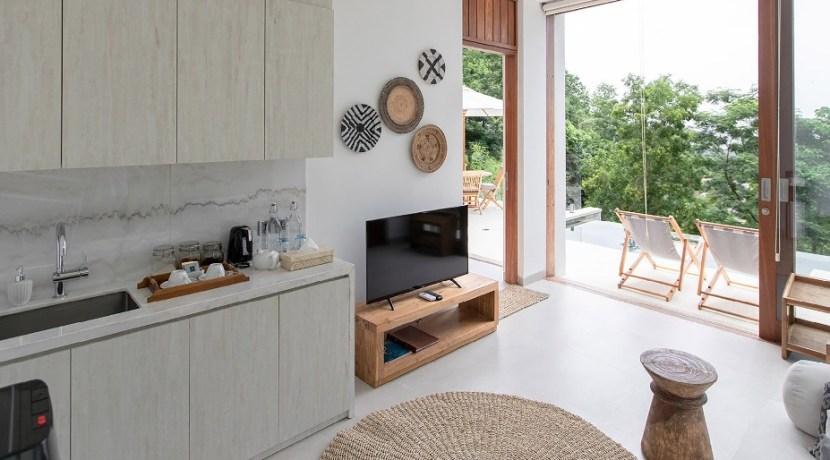 Villa Manju - Minimalist Interior