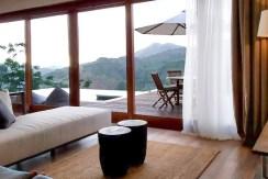 Villa Manju - Living Area