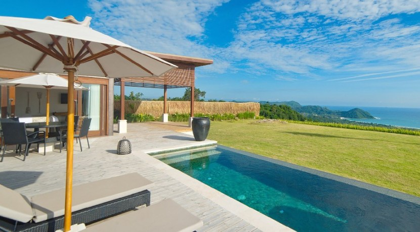 Villa Tebing - Paradise is real