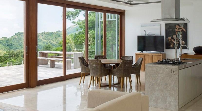 Villa Sandbar - Elegant simplicity