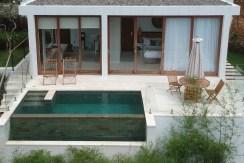 Villa Manju - Private Pool Villa in Lombok
