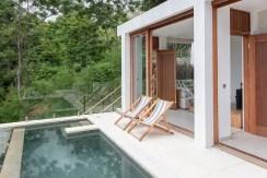 Villa Manju - Pool and Villa