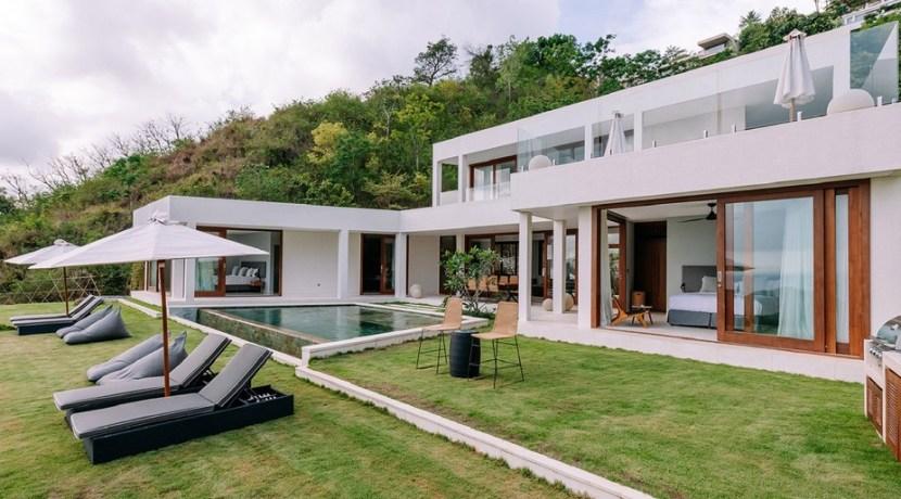 Jakabee Villas - Fabulous villa layout