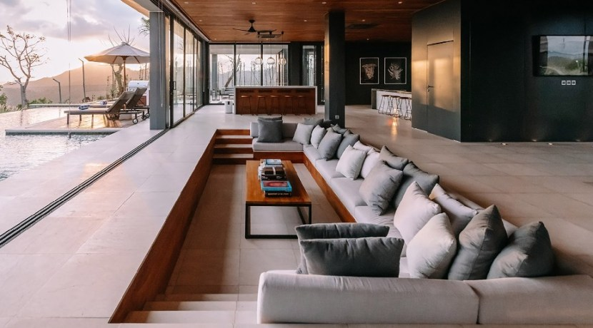 Villa Samsara - Fabulous interior design