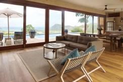 Villa Tebing - Glorious setting