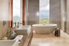 Villa Tebing - Gorgeous bathroom design