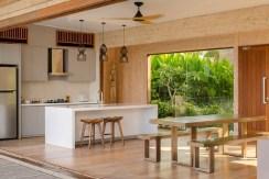 Villa Tebing - Natural design element