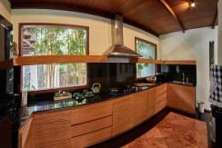 Villa Anggrek - Kitchen