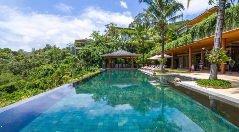 Villa Sawan - Luxury Ocean View Villa in Phuket