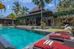 Crystal Castle - Private Villa in Ubud